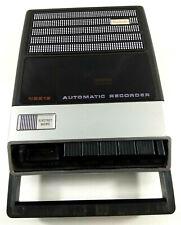 Radiola Magnetophone Lecteur Enregistreur N2218  Probleme fonctionnement