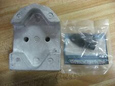 QUICKSILVER OUTBOARD TRANSOM BRACKET ANODE KIT 821631