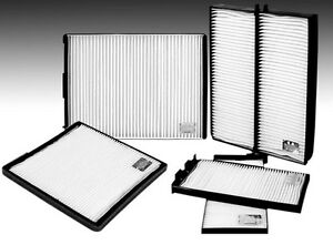 Cabin Air Filter New Clean 1p 1set For 00 05 Chevy Epica