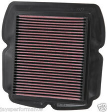 KN AIR FILTER REPLACEMENT FOR SUZUKI SV650/S 03-09; SV1000/S 03-07