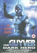 Guyver - Dark Hero (DVD, 2000)