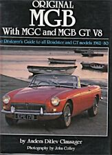 CLASSIC MG  FINE ART PRINT TF MGA Coupe MGB Mk1 Midget MkII MGC GT Magnette ZB