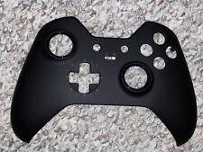 Genuine Original Microsoft Xbox One Elite Controller Faceplate & rings Mint