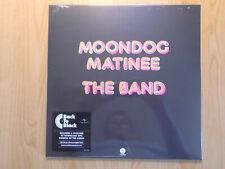 THE BAND LP: MOONDOG MATINEE (2015,NEU;180GRAM; DOWNLOAD;)