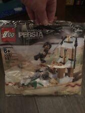 Lego Prince Of Persia Brickmaster 20017