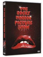 dvd film the Rocky Horror Picture Show