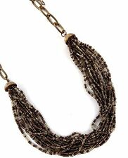 Nepalese GLASS BEADS TRIBAL NECKLACE Pote Handmade