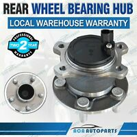 1PC For Ford S-Max Galaxy MPV Rear Wheel Bearing Hub Assembly with ABS 2006-2014