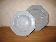 NIDERVILLER *NEW* FLANELLE Set 18 assiettes Set 18 plates