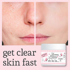 YUMMY MUMMY AFTER BIRTH SPOTS & PIMPLES CREAM TREATMENT CLEAR COMPLEXION