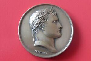 FRANCE - Médaille Bronze NAPOLEON BONAPARTE XX ème (3)