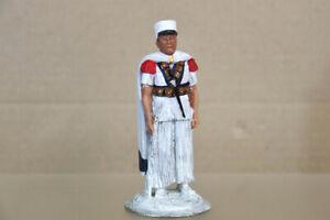ETAIN FIGURINE 95mm FRENCH LEGIONNAIRE SAHARA SOLDIER 1980 oa