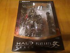 * Emile No. 3 * Halo Reach Play Arts Action Figure Kai (Square Enix) * NEW!