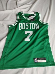 Jaylen Brown Boston Celtics Nike Jersey medium