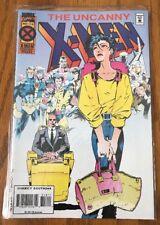 Comic Book-The Uncanny X-Men #318 (Nov 1994, Marvel)