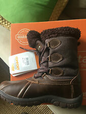 BRAND NEW LADIES REGATTA HARLOW SNOW WINTER BOOTS SIZE UK 4