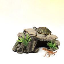 Rock Formation Aquarium Decoration Suitable for Fish, Shrimp and Pet Crawlers