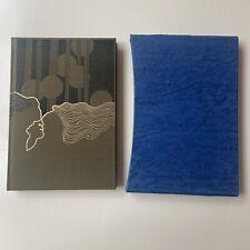 FOLIO SOCIETY Les Enfants Terribles by Jean Cocteau 1976 1st Printing w Slipcase