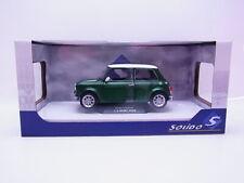 S300 Solido 1800603 Mini Cooper Sport 1.3i Sport Pack grün Modellauto 1:18 OVP