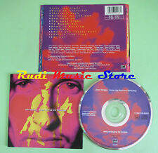 CD JOHN WESTLEY Under the red and white sky 1994 MARILLION (Xs3) no lp mc dvd