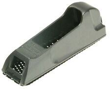 Stanley Surform Rasp Pocket Block Plane (metal Body)