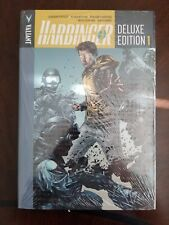 Harbinger VOL #1 DELUXE EDITION HARDCOVER Valiant Comics Sealed #0-14 HC