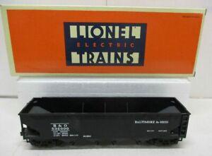 LIONEL 51501 B&O HOPPER CAR