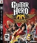 GUITAR HERO AEROSMITH ----- pour PS3 ----
