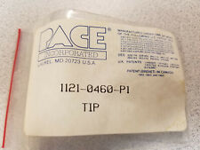 "Pace 1121-0460-P1 - SOJ/SIMMs-20/24 - 7.62mm x 17.3mm (0.30"" x 0.68"") - New"