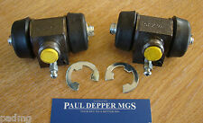 MG Midget Rear Wheel Cylinders (pair) (1964 - 1974) (GWC1102Z)