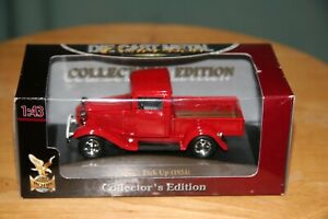 O/On3 1/43 SCALE FORD PICKUP VEHICLE FROM ESTATE N.I.B