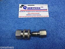 Nettoyeur haute pression Paire Acier Inoxydable Midi 14.8 mm raccord rapide x 3/8BSP