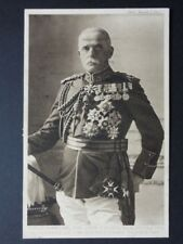 Field Marshal Sir John French In Command of the Expeditionary Forces c1914 Tucks