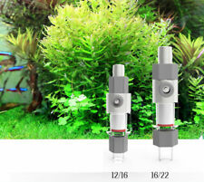 CO2 Atomizer external super Diffuser Reactor aquarium water plant fish tank