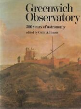 Greenwich Observatory: 300 Years of Astronomy - Acceptable - Paperback