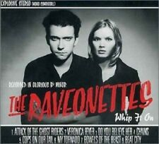 Raveonettes - Whip It On (Audio CD - 2002) NEW