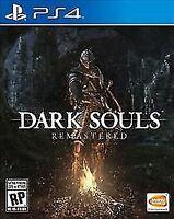 Dark Souls Remastered PS4 New PlayStation 4, PlayStation 4