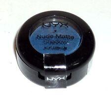 NYX Nude Matte Eye Shadow  VOYEUR NMS06 New Seal 1.6g