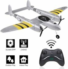 RC Airplanes 330mm Wingspan Glider 2 Channels RC Aircraft EPP RTF Remote Control