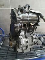 N402E MOTORE YAMAHA TDM 900 2002 2005 21684 KM FUNZIONANTE GARANTITO FATTURATO