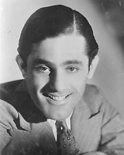 "Al Bowlly 10"" x 8"" Photograph no 2"