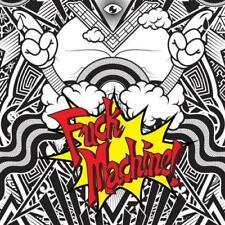 Mindless Self Indulgence - F*** Machine (NEW CD)