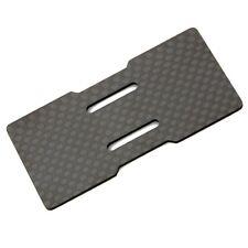 Lumenier QAV-X Carbon Fiber Battery Protector Plate 6294