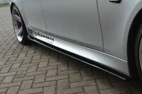 CUP3 Seitenschweller Schweller ABS für BMW 5er E60 E61 M-Paket und M5