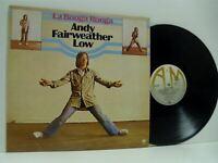 ANDY FAIRWEATHER LOW la booga rooga LP EX/EX, LP classic rock