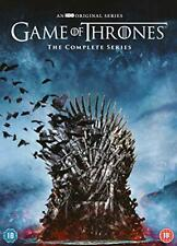 Game of Thrones S1 8 DVD
