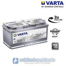 BATTERIA VARTA G14 START&STOP PLUS 95AH 850A di spunto 353x175x190 595901085 SIL