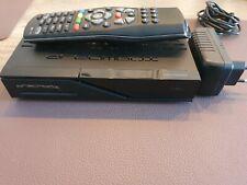 DreamBox DM 525 HD 1x DVB-S2 Sat Receiver mit CI-Slot mit wie NEU!
