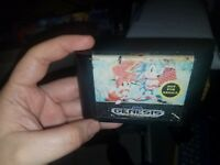 Sonic the Hedgehog 2 (Sega Genesis, 1992) Ship out same day paid  game only