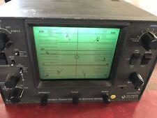 Electronic Visuals EV4040 TV Waveform &Vectorscope